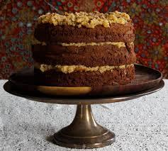 grown up german chocolate cake gluten free or not big sis