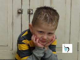 cute little boy hairstyles top men haircuts