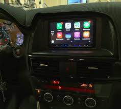 mazda united states apple carplay pioneer radio installed in a mazda cx 5 yelp
