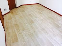 Blonde Oak Laminate Flooring February 2014 Polyflor At Home