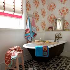 15 whimsical eclectic bathroom design ideas rilane inside eclectic