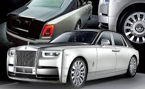 roll royce cullinan rolls royce u0027s smaller models open doors for a younger audience