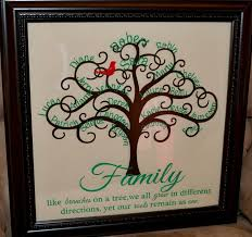 best 25 family tree decal ideas on family tree mural