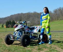 ama atv motocross media allstars prepare for muddy creek atv motocross