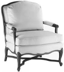 White Upholstered Chair by Mbu Furniture Line Upholstered Chairs Mbu Interiors