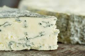 is it safe to eat blue cheese on a gluten free diet