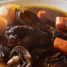 cuisiner des palombes recette salmis de palombe du sud ouest