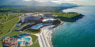elexus resort and spa kyrenia north cyprus