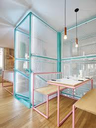 80s Interior Design Modern Restaurant Interior Design With Summer Beach Concept Home