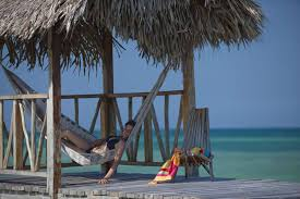 bird island belize rental thatch caye belize central america private islands for rent