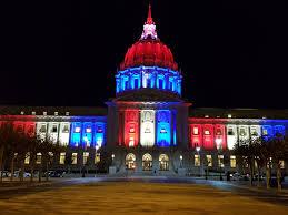 sf city hall lights u s city hall on election day album on imgur