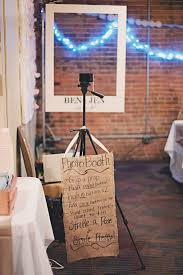 do it yourself photo booth selfie station diy photobooth sign hashtag sign custom wedding