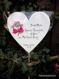 memorial special fathers day grave ornament