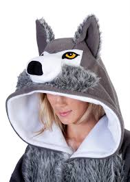 Wolf Costume Willie The Wolf Funsies Costume Candy Apple Costumes