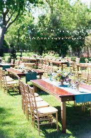 Outdoor Backyard Wedding Backyard Weddings Oklahoma Wedding Magazine