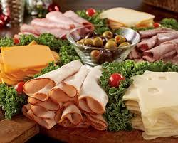 deli platters and appetizers walmart