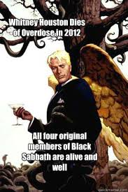 Black Sabbath Memes - good guy lucifer memes quickmeme