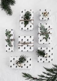 printable christmas wrapping paper homey oh my