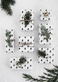 christmas gift wrap paper printable christmas wrapping paper
