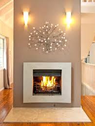 ergonomic trendy wall fireplace decorating wall decor fireplace