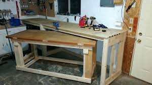 rolling work table plans 2 4 workbench plans beepxtra me