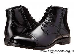 shoes men u0027s uk stacy adams godfrey black boots stacy adams