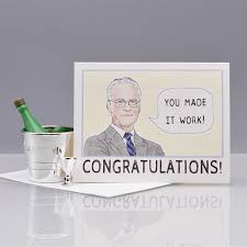 congratulations card tim gunn project runway congratulations card seas and peas