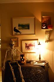 martha stewart halloween decor views from my kitchen sink marcus the carcass is out
