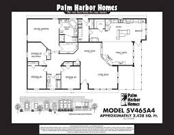 Palm Harbor Homes Floor Plans Mount Shasta 4 Bed 2 Bath 2 428 Sqft Affordable Home For