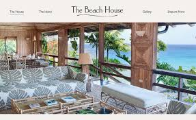 Beach House Layout by The Beach House Hed