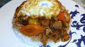 cuisine ile maurice bol renversé de l île maurice recette par saveurs expériences