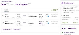 California Travel Flights images Error fare us airways offer roundtrip flights to los angeles gif