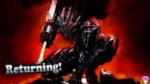 berserk berserk coming back july 24th 2015 and returning to monthly