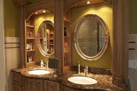 Custom Bathroom Vanity Designs Kitchen Cabinets And Bathroom Vanity Design Chicago Closets