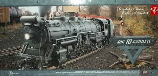 ragnar s ho model trains weeb site president s choice set 11