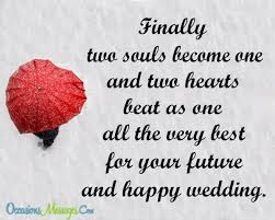 happy wedding message wedding wishes for a friend occasions messages