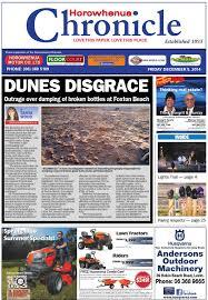nissan murano z51 towbar horowhenua chronicle 05 12 14 by local newspapers issuu