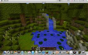 Minecraft Garden Ideas Garden Creative Mode Minecraft Java Edition