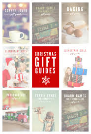 christmas gift guides frugal living nw