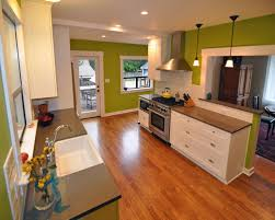 Kitchen Open To Dining Room Kitchen Dining Room Remodel Inspiring Worthy Dining Room Remodel
