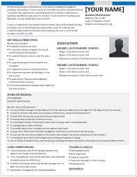 administration resume business administrator resumess memberpro co