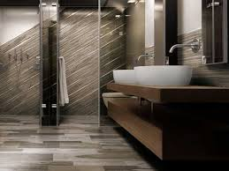 Bathroom Flooring Tile Ideas Italian Ceramic Granite Floor Tiles From Cerdomus Imitating Wood