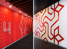 Best Office Wall Graphics Ideas On Pinterest Office Wall - Wall graphic designs