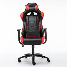 reclining gaming desk chair reclining office computer chair games athletics chair adjustable