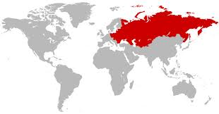 map of ussr projections and propaganda map skills and higher order thinking