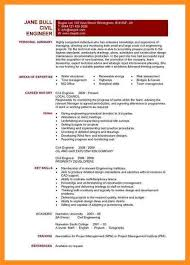 Best Engineering Resumes by Engineering Resume Template Word Engineering Resume Template