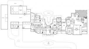 mansion floorplan floor plan with dimensions tekchi wonderful house floor plans