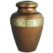 urn for human ashes large cremation urn funeral urns for human ashes brass