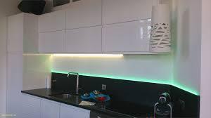 ruban led cuisine reglette led salle de bain luxe ruban led cuisine beau æ clairage