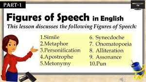 top 22 figures of speech in english part 1 youtube